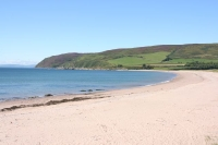Dunaverty Beach